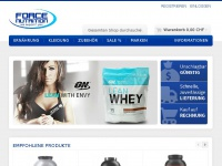 force-nutrition.ch