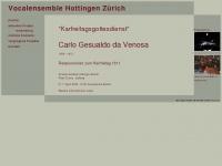 vocalensemble-hottingen.ch