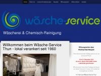 waesche-service.ch