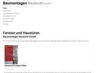 baumontagen-heutschi.ch
