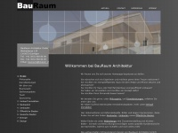 bauraum-architektur.ch