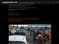 waypoints.ch