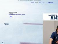 gazzettadellambri.ch
