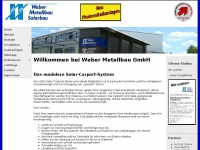 webermetallbau.ch