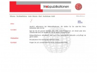 webpublikationen.ch