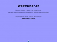 webtrainer.ch