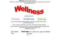 wellbeing-fitness.ch