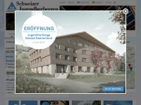 youthhostels.ch