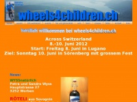wheels4children.ch