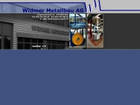 widmermetall.ch