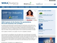 Wika-systems.ch