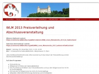 wikilovesmonuments.ch