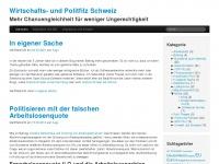 wirtschaftsfilz.ch