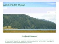 Wohlbefinden-thalwil.ch