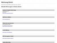 wohnung-zuerich.ch