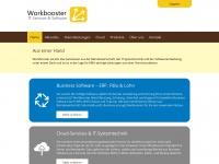 workbooster.ch