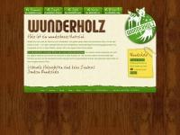 wunderholz.ch