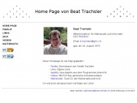beat-trachsler.ch