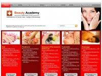beauty-academy.ch