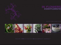 inflowers.ch