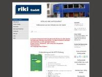 rikibuchhandlung.ch