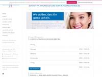 zahnarzt-dentist.ch