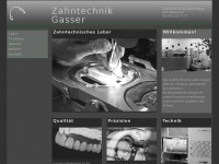 Zahntechnik-gasser.ch