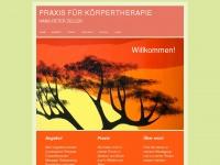 zeller-therapie.ch