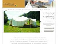 zeltbau-werkstatt.ch
