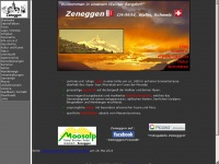 zeneggen.ch