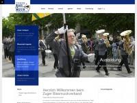 zuger-blasmusikverband.ch