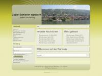 zuger-senioren-wandern.ch