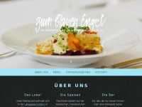 zumblauenengel.ch