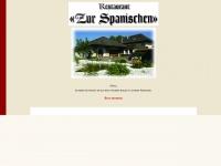 zurspanischen.ch