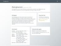 zwingliverein.ch