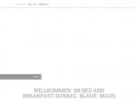 bed-and-breakfast-meiringen.ch