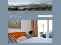 bed-breakfast-wellness.ch