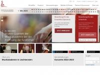musikakademie.li
