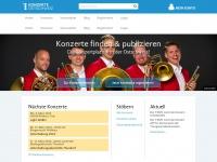 Konzerte-ostschweiz.ch