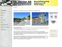gerster-beton.li