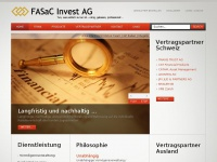 fasac.ch