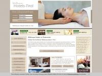 wellnesshotels-tirol.ch
