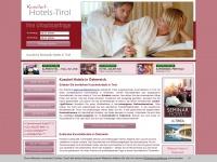 kuschelhotels-tirol.ch