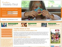 familienhotels-tirol.ch