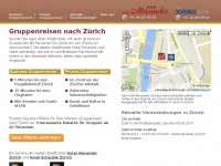 gruppenreisen-zurich.ch