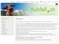 kuhfell.ch