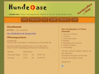 hundeoase.ch