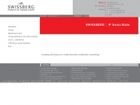 swissberg.com