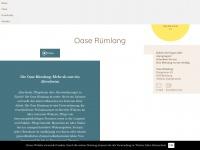 oaseruemlang.ch