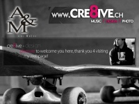 cre8ive.ch